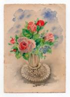 CPA DE 1948 - BARRE DAYEZ - N° 1477 A - BOUQUET DE FLEURS DANS UN VASE - Illustrators & Photographers