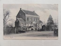 Heist-op-den-Berg / Itegem, Pastorij - Heist-op-den-Berg