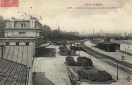 75 - Seine - Tout Paris - Paris XIIem - Intérieur De La Gare De Reuilly - D 0234 - Arrondissement: 12