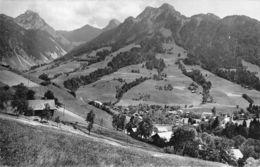 Entremont (74) - Vue Générale - Frankrijk