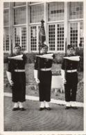 ST WENDEL ( Allemagne ) - 2eme BCP - Le Fanion Du Bataillon Et Garde D' Honneur . - Germany