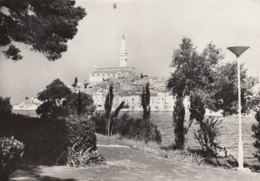 Rovinj 1968 - Croatia