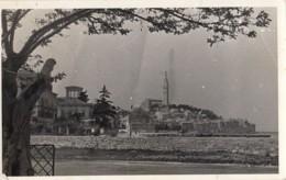 Rovinj Real Photo Postcard 1964 - Croatia