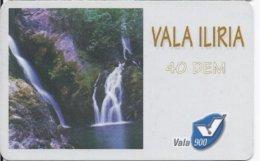 KOSOVO - VALA 900 - WATERFALL - Kosovo