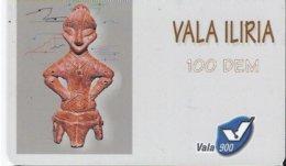 KOSOVO - VALA 900 - SCULPTURE - Kosovo