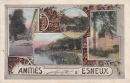 Amities D Esneux - Souvenir De...