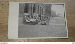 2 Carte Photo  De BERCK PLAGE : Hopital Rotschild …... … PHI.......2699 - Berck