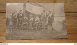 CERCIER : Carte Photo Des Conscrits 1928  …... … PHI.......2734 - Autres Communes