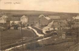 Belgique - Walcourt  - Laneffe - Le Moulin - Walcourt