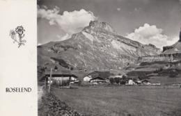 ROSELEND (Savoie): Roc Du Vent - Other Municipalities
