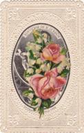 Image Pieuse : Holy Card - Santino : CANIVET : - Avec Découpis - Souvenir De St-françois Régis - Images Religieuses