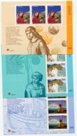 RC 14246 EUROPA 1997 BLOCS PORTUGAL MADEIRE AÇORES NEUF ** MNH - 1997