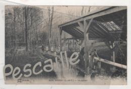 41 LOIR & CHER - CP ANIMEE AVARAY - LE LAVOIR - J L ORLEANS N° 3634 - CIRCULEE EN 1920 - France