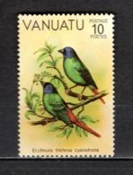 VANUATU  N° 620  NEUF SANS CHARNIERE  COTE  0.90€  OISEAUX  ANIMAUX - Vanuatu (1980-...)