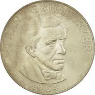 Monnaie, Autriche, 25 Schilling, 1964, SUP, Argent, KM:2895.1 - Austria