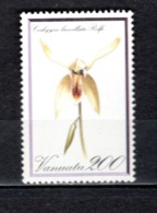 VANUATU  N° 655  NEUF SANS CHARNIERE  COTE  9.75€  FLEUR - Vanuatu (1980-...)