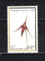 VANUATU  N° 656  NEUF SANS CHARNIERE  COTE  22.00€  FLEUR - Vanuatu (1980-...)