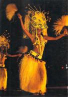 Polynésie Française- Danseuse Du Groupe TAHITI NUI (Vahiné Dance Nue)(Erwin Christian Tahiti 340)@ PRIX FIXE - Polynésie Française
