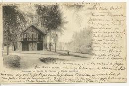 02 - SOISSONS / BORDS DE L'AISNE - CERCLE NAUTIQUE - Soissons