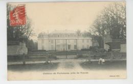 Château De FORTOISEAU Près De VOSVES - Sonstige Gemeinden