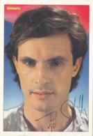 PETER SCHILLING - Bravo Autogrammkarte (Autogramm Gedruckt) - Schauspieler