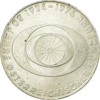 Monnaie, Autriche, 50 Schilling, 1974, SUP, Argent, KM:2922 - Autriche