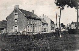 PROVEN-PHOTO MATTON-1916 - Poperinge