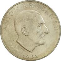 Monnaie, Autriche, 25 Schilling, 1962, TTB, Argent, KM:2892 - Autriche