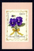 FINLANDE 2003 - Yvert N° 1612 - Facit 1646 - NEUF** MNH - Flore, Fleur, Flower - Finland