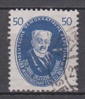 Jg_ DDR -  Mi.Nr. 270 -  Gestempelt Used - [6] Oost-Duitsland