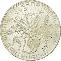 Monnaie, Autriche, 50 Schilling, 1974, SUP, Argent, KM:2919 - Autriche