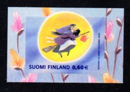 FINLANDE 2002 - Yvert N° 1575 - Facit 1609 - NEUF** MNH - Pâques - Finland