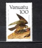 VANUATU  N° 713  NEUF SANS CHARNIERE  COTE  5.00€  OISEAUX  ANIMAUX - Vanuatu (1980-...)
