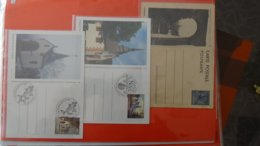 Dispersion D'une Collection D'enveloppe 1er Jour Et Autres Dont 196 Du LUXEMBOURG - Briefmarken