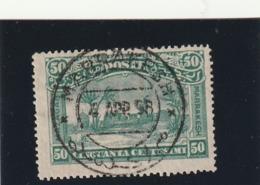 Maroc Poste Locale N° 56  Oblitéré Plein Centre RRR - Marocco (1891-1956)