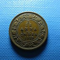 British India 1/12 Anna 1919 - India