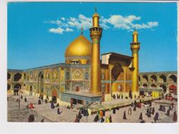 IRAK Pоstсard MOSQUE - Irak