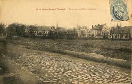 CPA - France - Lot De 10 Cartes Postales - Lot 15 - 5 - 99 Postcards