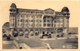 Westende - Westende Palace - Thill N° 31 - Westende