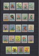 Republik Maluku Selatan.  (Regering In Ballingschap)   Bloemen - Sonstige - Asien