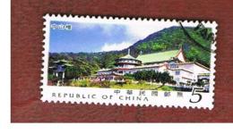 TAIWAN (FORMOSA) - MI 3189  -    2006 LANDSCAPE        -  USED - 1945-... Repubblica Di Cina