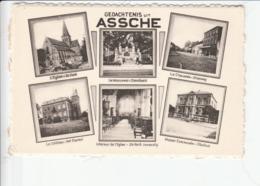 ASSCHE - Asse
