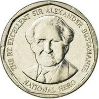 Monnaie, Jamaica, Dollar, 2015, TTB, Nickel Plated Steel - Jamaica