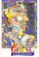 DUNKERQUE  Le Carnaval  17 (scan Recto Verso)MF2764BIS - Dunkerque