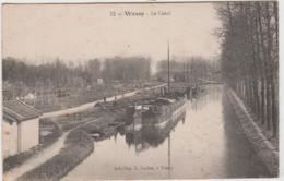 WASSY LE CANAL TBE - Wassy
