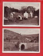 81 - Lacaune : Lot De 2 Cpa - France