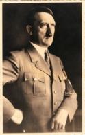 "III. Reich, Propagandakarte "" ADOLF HITLER "" - Guerra 1939-45"
