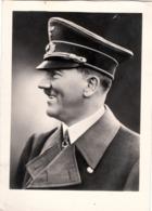 "III. Reich, Propagandakarte "" ADOLF HITLER "" - Weltkrieg 1939-45"