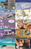30 Cartes ARABIE SAOUDITE Différentes - Emirati Arabi Uniti