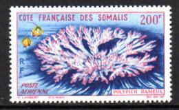 Col17  Colonie Cote Des Somalis PA N° 36  Neuf X MH  Cote 17,00€ - Côte Française Des Somalis (1894-1967)